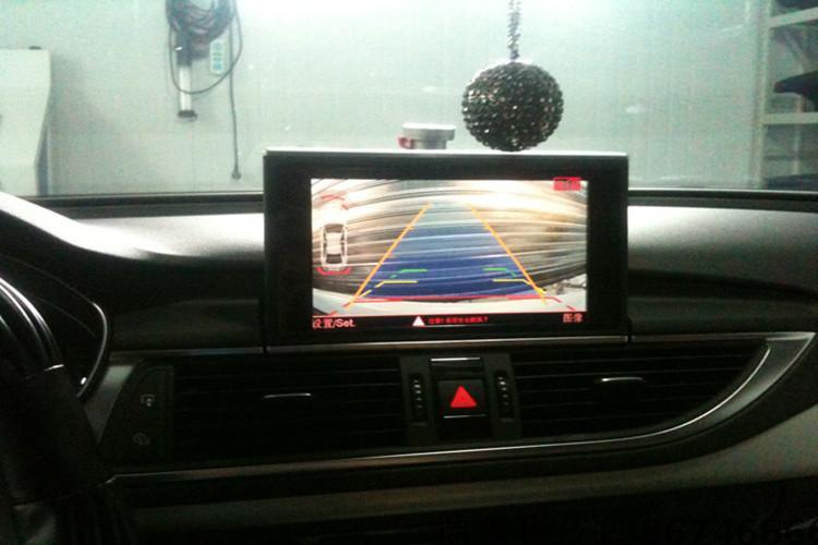Simple Car Parking Sensor Simple Car Parking Sensor Circuit