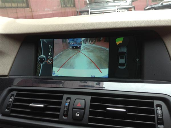 Oem Parking System For Bmw F Series