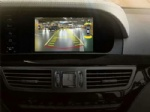 Benz NTG4.0 back up camera system